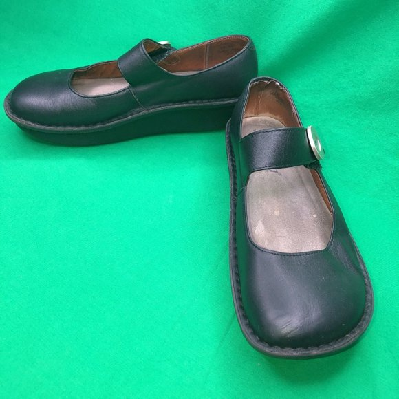 Alegria Paloma Shoes | Clearance By Pg
